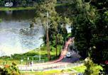 Location vacances Kodaikanal - Bunglow By The Lake-4