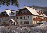 Location vacances Stadl an der Mur - Gasthof Murtalerhof-3
