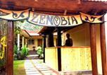 Hôtel Anjuna - Zenobia Leisure-3