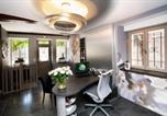 Hôtel 4 étoiles Beaune - Vign 'Appart-2