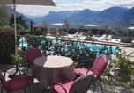 Hôtel Tirolo - Garni Hotel Somvi-4