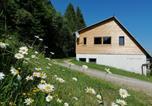 Location vacances Obdach - Almhütte Grosserhütte-2