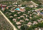 Villages vacances Olbia - Villaggio Alba Dorata-2