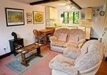 Location vacances Lyme Regis - Marple Cottage-4