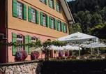 Hôtel Bad Wildbad - Hotel Zur alten Mühle-4