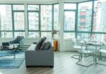 Location vacances Vancouver - Executive Extended Stay-1