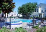 Location vacances Gulfport - Legacy Villa 1105 villa-4