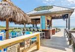 Hôtel Cocoa Beach - Hilton Cocoa Beach Oceanfront