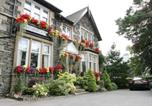 Location vacances Windermere - The Howbeck & The Retreat In Windermere-4