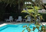Hôtel Agde - Hôtel Azur-2