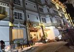 Hôtel Gangtok - Nrs Kingston-1