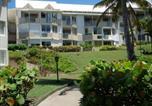 Location vacances  Guadeloupe - Résidence de La Vieille Tour-2