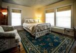 Location vacances Omaha - The Rogers House Inn-1