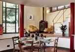Location vacances Gaiole in Chianti - Gaiole in Chianti Villa Sleeps 12 Air Con-4