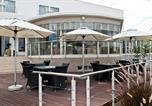 Hôtel Namibie - Protea Hotel by Marriott Windhoek Furstenhof-2