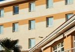 Hôtel La Ciotat - Ibis La Ciotat-2