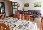 Location vacances Pesaguero - Apartamento Peñalabra-3
