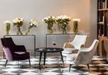 Hôtel 5 étoiles Bordeaux - Villas Foch Boutique Hotel & Spa Bordeaux-4