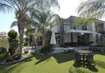 Location vacances  Botswana - Cycad Palm Guest House-2