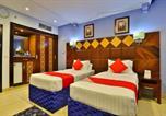 Hôtel Arabie Saoudite - Nawazi Watheer Hotel-3