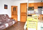 Location vacances Le Grand-Bornand - Apartment Alpina b-1