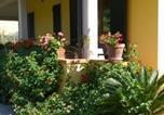 Location vacances Torre del Lago Puccini - Nonna Alda-4