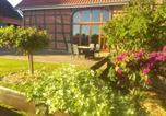 Location vacances Winterfeld - Ferienwohnung Sültemeier 1-2