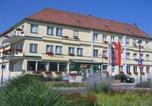 Hôtel Sopron - Hotel Restaurant Florianihof-1
