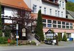 Hôtel Benneckenstein (Harz) - Hotel Weißes Roß-1