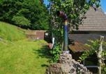 Location vacances Wald-Michelbach - Kleines, idyllisch gelegenes Ferienhaus-3
