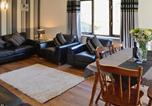 Hôtel Liskeard - River View Villas-3