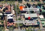 Location vacances Pretoria - Grosvenor Apartments-2