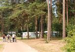 Camping  Acceptant les animaux Belgique - Camping Floreal Kempen-3