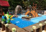 Camping avec WIFI Marennes - Camping Airotel Oléron -2