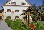 Hôtel Stahovica - Bed & Breakfast Pr'Sknet-4