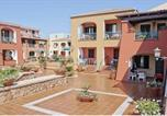 Villages vacances Golfo Aranci - Nicolaus Club Torre Moresca-4