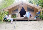 Camping 4 étoiles Sainte-Nathalène - Huttopia Sarlat-3