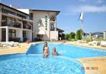 Location vacances Balchik - Villa Amfora-1