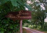 Location vacances Radicofani - Casa San Francesco-2