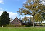 Hôtel Steenbergen - Huize Ouwervelden-3