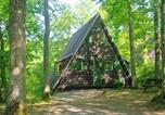 Location vacances  Belgique - Ardennen Punthuisje-3