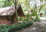 Location vacances Fortuna - Arenal Oasis Eco Lodge & Wildlife Refuge-2