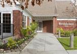 Hôtel Sacramento - Residence Inn Sacramento Rancho Cordova-1