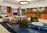 Hôtel Hobbs - Fairfield Inn & Suites by Marriott Hobbs-4