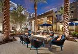 Hôtel San Diego - Homewood Suites by Hilton San Diego Hotel Circle/Seaworld Area-4