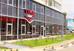 Hôtel Vladivostok - Time hotel-1