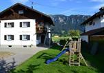 Location vacances Schwangau - Lizzi Mountain Apartments-3