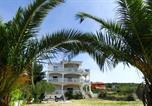 Location vacances Sveti Filip i Jakov - Apartments Natali-1