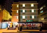 Hôtel Porto Rico - Casa Condado Hotel-1