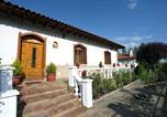 Location vacances Fuenteguinaldo - Casa Rural La Viña-1
